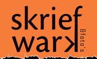 Skriefwark logo